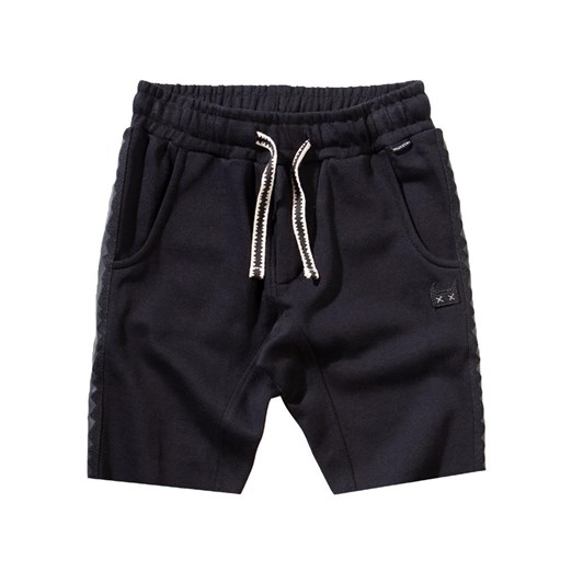 Munsterkids Shark Fleece Short