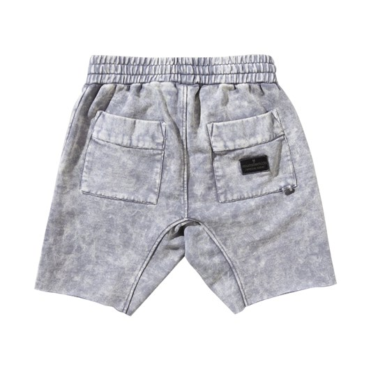 Munsterkids Heal Flip Fleece Short