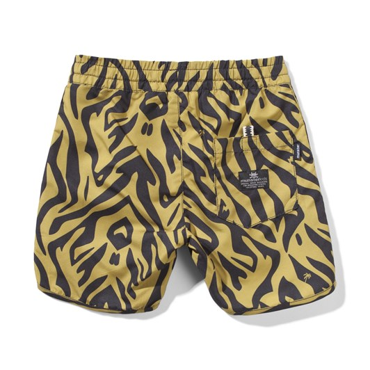 Munsterkids Trifid Poly B/Short