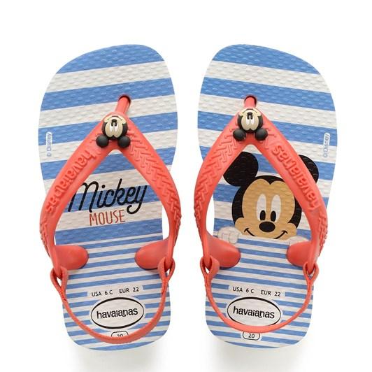 Havaianas Baby Disney Classics 2478
