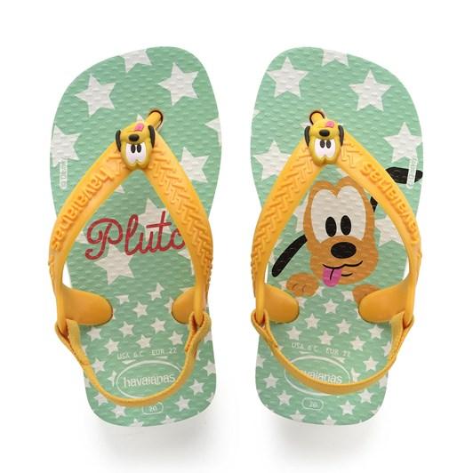 Havaianas Baby Disney Classics 9180