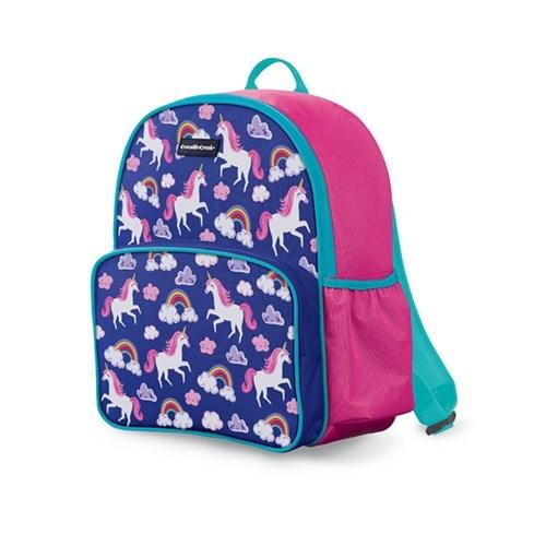 Croc Creek Backpack Unicorn