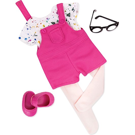 Our Generation Dolls Regular Outfit - A Splash Of Fun