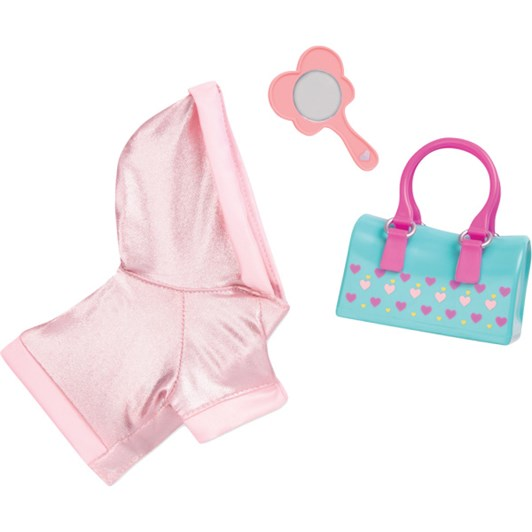 Our Generation Dolls Accessory Set - Beauty Paw Set
