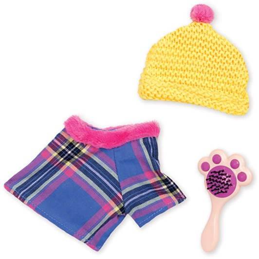 Our Generation Dolls Accessory Set - Outdoor Doggie Set