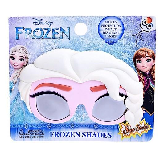 Sunstaches Lil Characters Elsa Sun-Staches