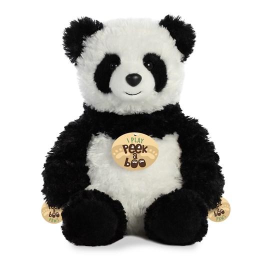 Antics Peek A Bood Panda