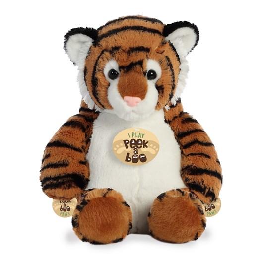 Antics Beek A Boo Tiger