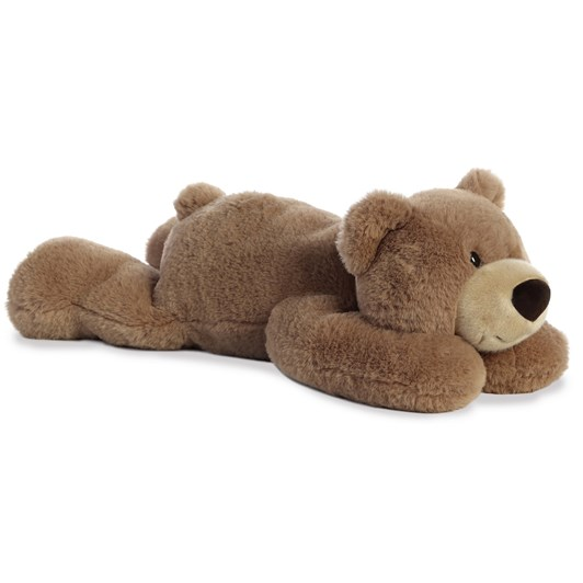 Antics Hugga-Wug Bear Taupe Medium