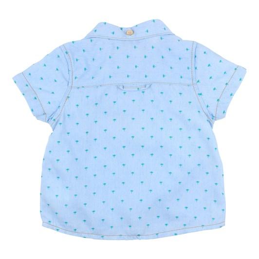 Fox & Finch Everglades Shirt