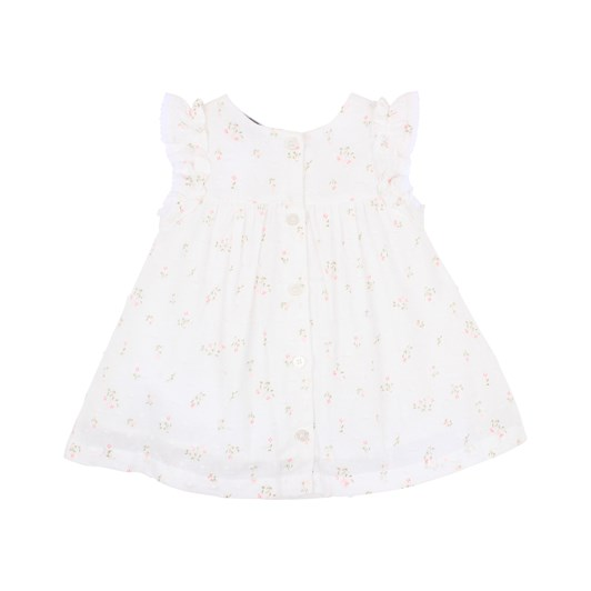 Bebe Maggie Print Dress