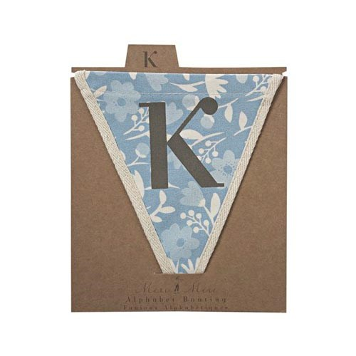 Oxted Floral K