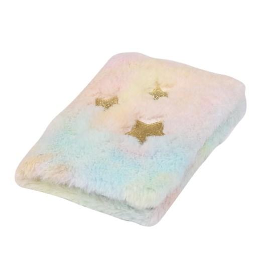 Pink Poppy Starburst Notebook