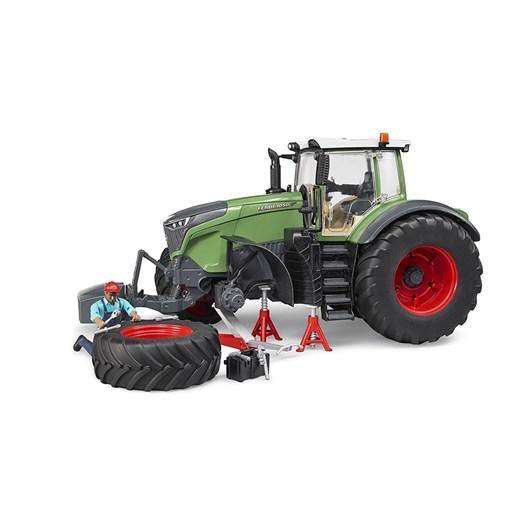 Bruder Fendt Tractor Play Set