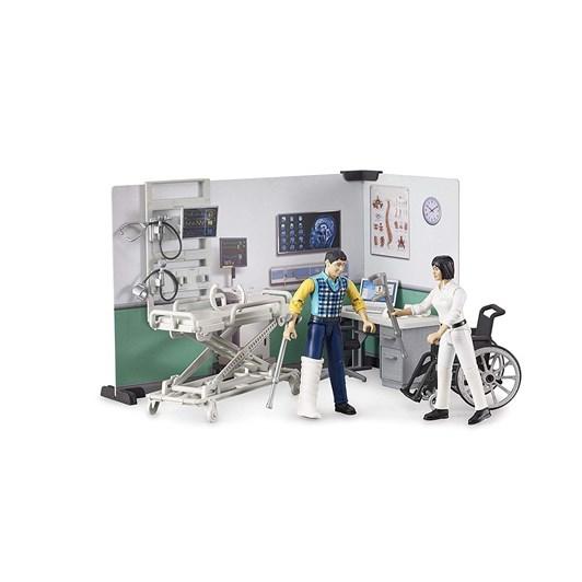 Bruder Hospital Set
