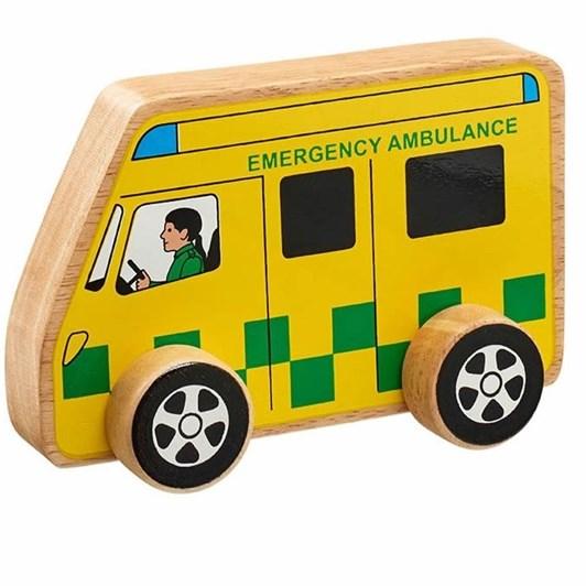 Lanka Kade NV Vehicles Ambulance