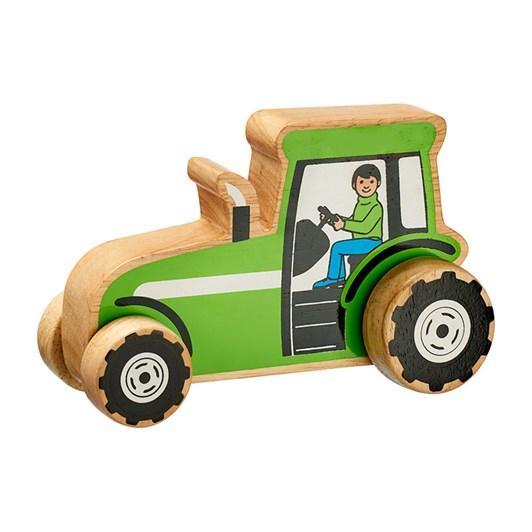 Lanka Kade Nv Vehicles Tractor