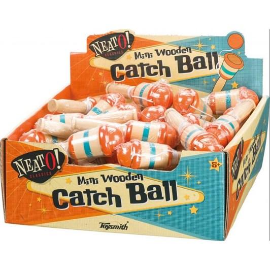 Toysmith Neato Mini Catch Ball