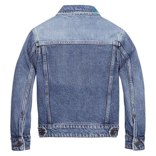 Tommy Hilfiger Trucker Boys Jacket