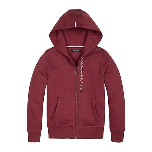 Tommy Hilfiger Essential Full Zip Hoodie