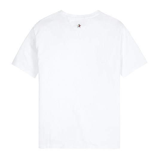 Tommy Hilfiger Essential Organic Cotton T-Shirt