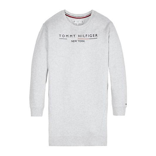 Tommy Hilfiger Crew Sweatshirt Dress