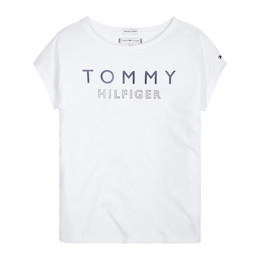 Tommy Hilfiger Foil Print Tee S/S
