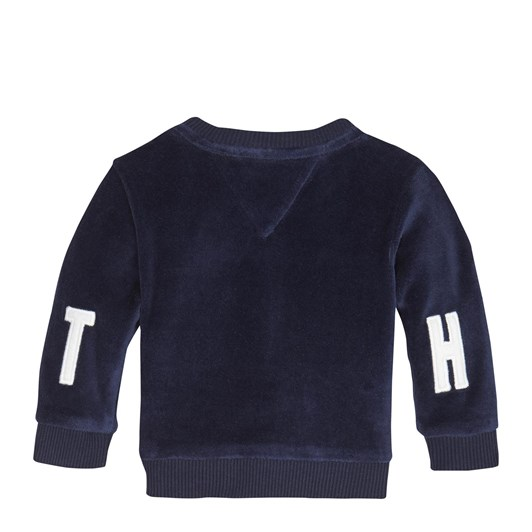 Tommy Hilfiger Baby Colorblock Sweatshirt