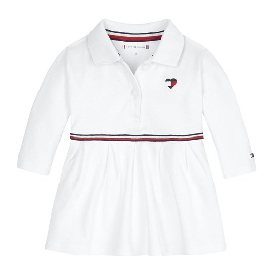 Tommy Hilfiger Baby Polo Dress