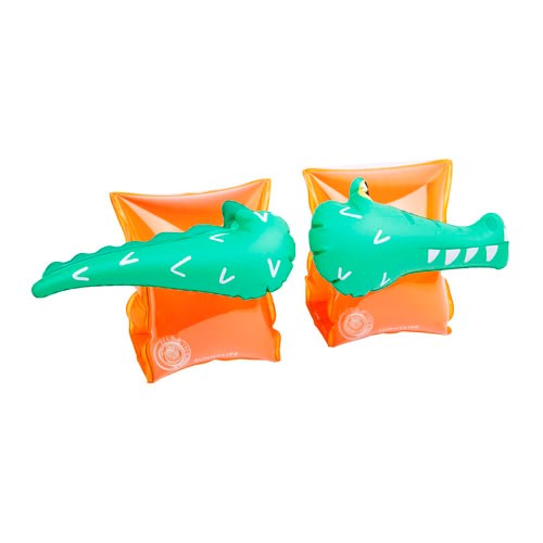 Sunnylife Float Bands Croc