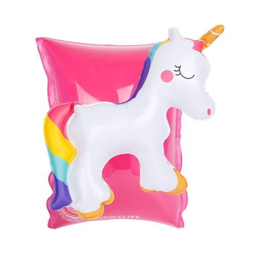 Sunnylife Float Bands Unicorn