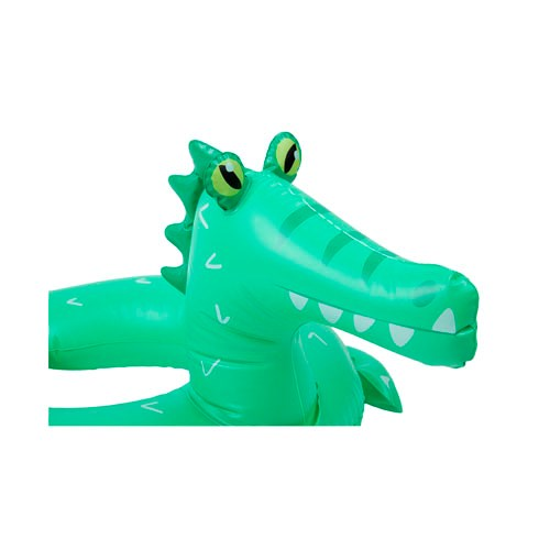 Sunnylife Kiddy Float Croc