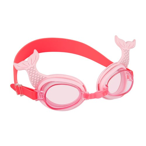 Sunnylife Shaped Swimming Goggles 3-9 Mermaid