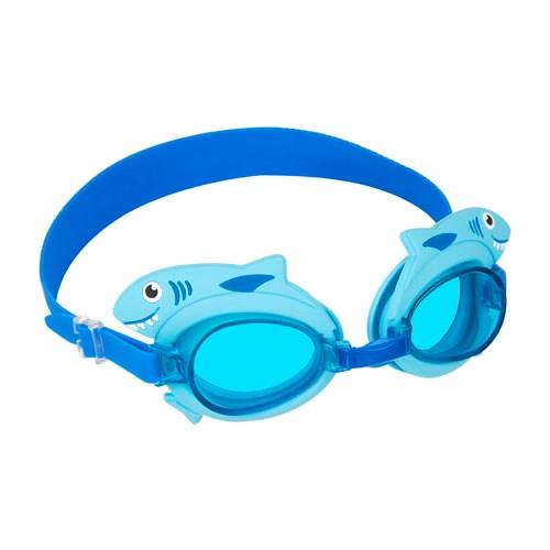 Sunnylife Shaped Swimming Goggles 3-9 Shark
