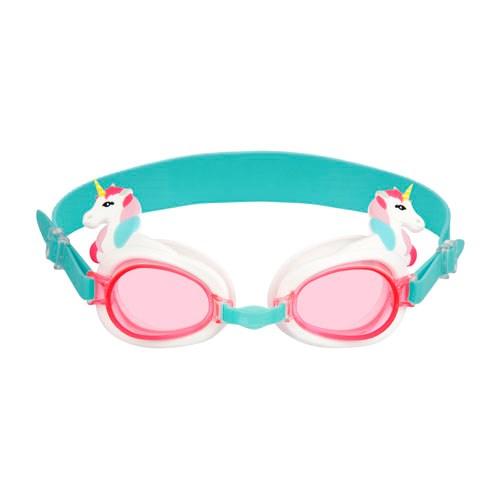 Sunnylife Shaped Swimming Goggles 3-9 Unicorn