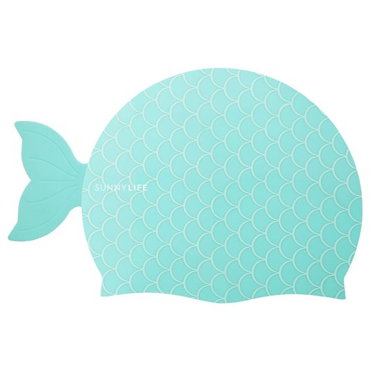 Sunnylife Sh. Swimming Cap 3-9 Mermaid