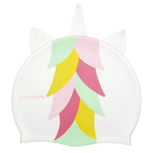 Sunnylife Unicorn Swimming Cap 3-9