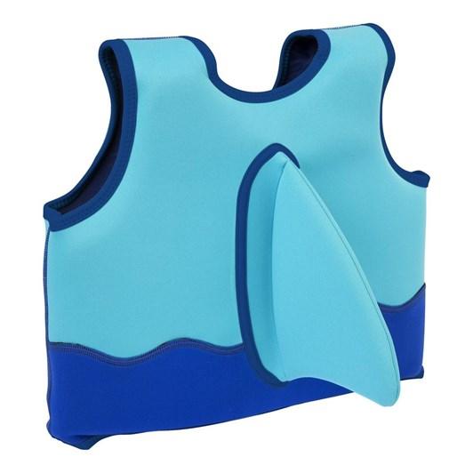 Sunnylife Float Vest 2-4 Shark