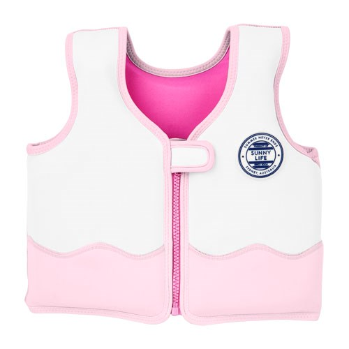 Sunnylife Float Vest 2-4 Unicorn