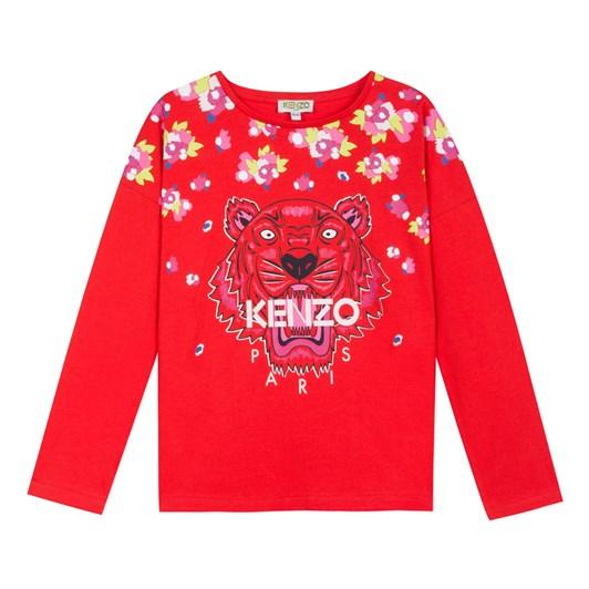 Kenzo Kids Tiger Tee Shirt