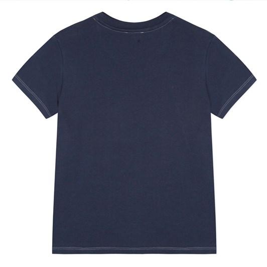 Kenzo Kids Sport Line Jb Tee Shirt