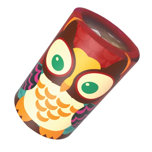 House of Marbles Kal Owl Doscope