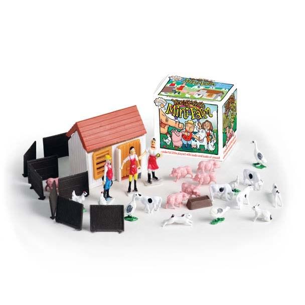 House of Marbles Mini Farm na