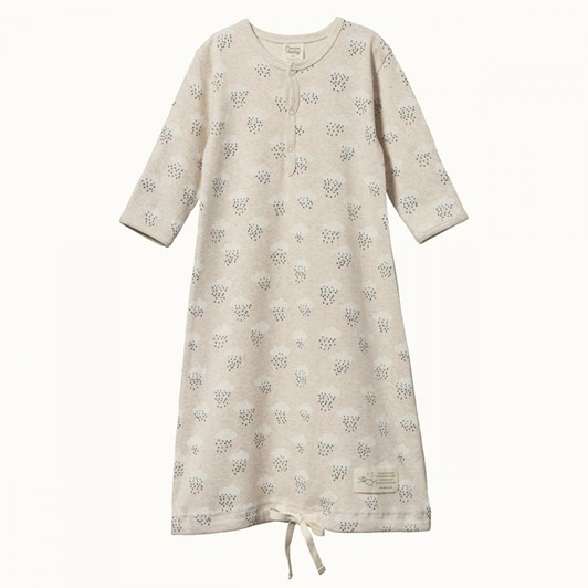Nature Baby Cotton Sleeping Gown