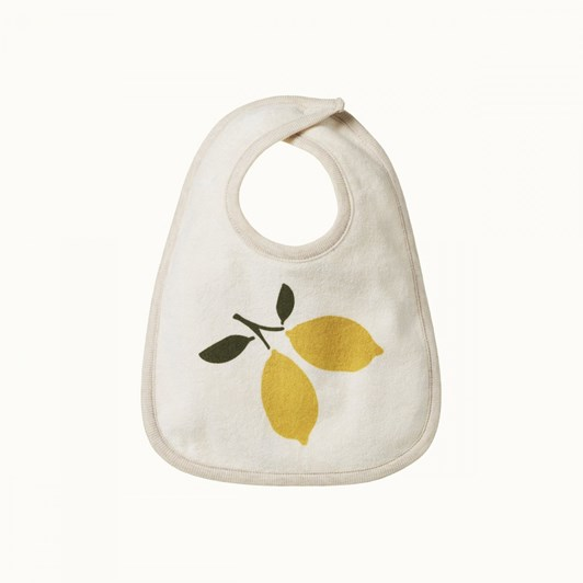 Nature Baby Reversible Bib