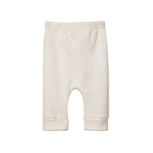 Nature Baby Drawstring Pants Pointelle