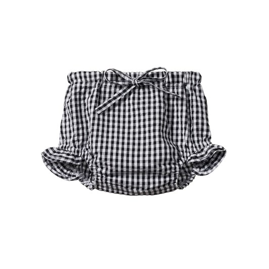 Nature Baby Gingham Petal Bloomers