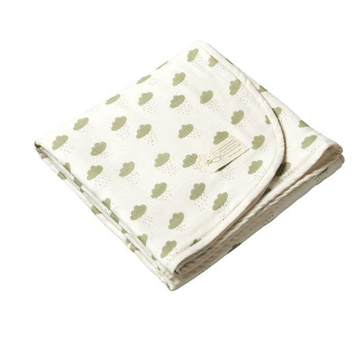 Nature Baby Dreamlands Muslin Blanket