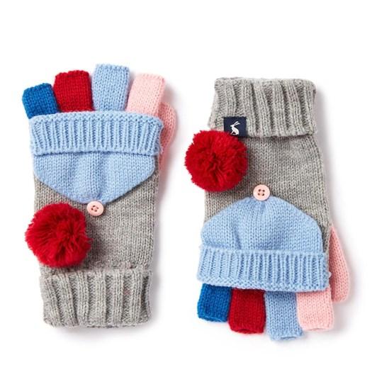 Joules Halley Pom Glove