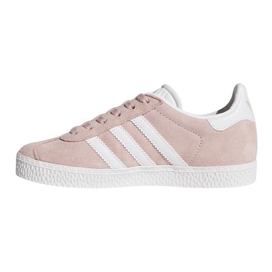 Adidas Girls Originals Gazelle Shoes
